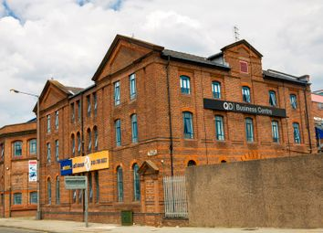Thumbnail Office to let in Safestore Self Storage, Queens Dock, Jordan St, Liverpool