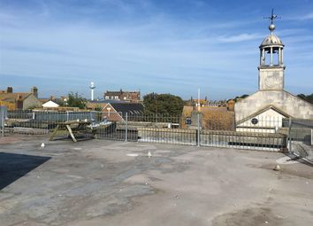 Thumbnail 2 bed flat for sale in St. Thomas Street, Weymouth