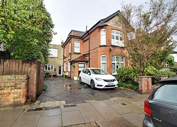 Thumbnail 2 bedroom flat to rent in Elm Park Road, London
