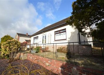 Thumbnail 4 bedroom detached bungalow for sale in Briar Road, Kirkintilloch, Glasgow