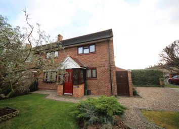 Thumbnail 3 bed end terrace house for sale in Lyndhurst Road, Corringham, Stanford-Le-Hope