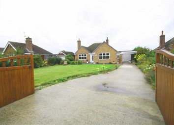 Thumbnail 2 bed detached bungalow for sale in Station Road, Sutton, Nottinghamshire
