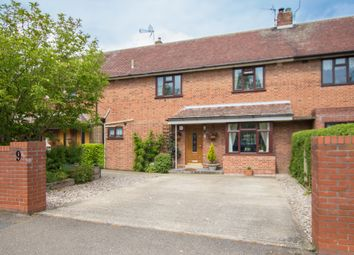 Thumbnail 4 bed terraced house for sale in Radegund Road, Cambridge