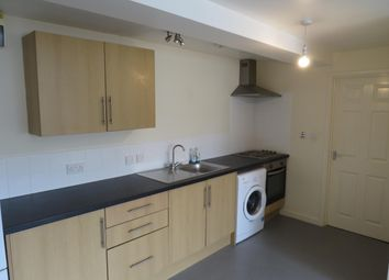 Thumbnail 1 bedroom flat to rent in Bowers Fold, Doncaster