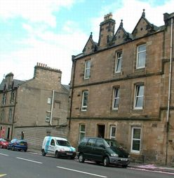 Thumbnail 1 bed flat to rent in Abbot Street, Perth