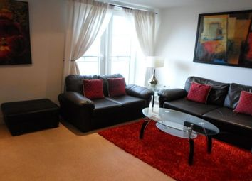 Thumbnail 2 bedroom flat to rent in Flatholm House, Cardiff