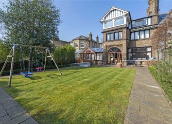 6 bed semi-detached house for sale in Heathcote Road, Twickenham TW1