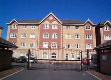Thumbnail 2 bed flat to rent in Labrador Quay, Salford Quays, Salford