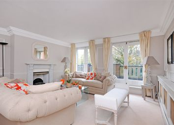 Thumbnail 3 bed flat to rent in 5 Hampstead Heights, Fitzjohns Avenue, London