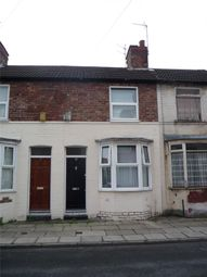 Thumbnail 2 bed terraced house for sale in Forfar Road, Liverpool, Merseyside