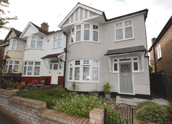 Thumbnail 1 bed maisonette for sale in Ashurst Road, London