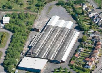 Thumbnail Light industrial to let in Dura Park, Yspitty Road, Bynea, Llanelli, Carmarthenshire