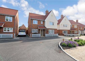 Thumbnail 4 bed detached house for sale in Bargain Close, Nursling, Southampton, Hampshire