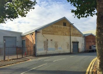 Thumbnail Warehouse to let in Former Cannon Tools Premises, Mounts Road, Wednesbury, West Midlands