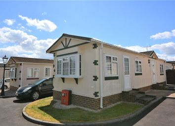 Oaklands Park, Langley Common Road, Barkham, Wokingham RG40. 2 bed bungalow