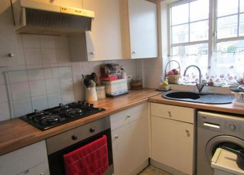 2 bed terraced house to rent in Barons Mead, Southampton SO16
