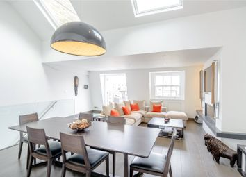 Thumbnail 3 bed flat for sale in Roland Gardens, South Kensington, London
