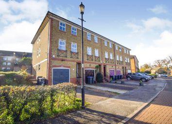 4 bed terraced house for sale in Macleod Road, London N21