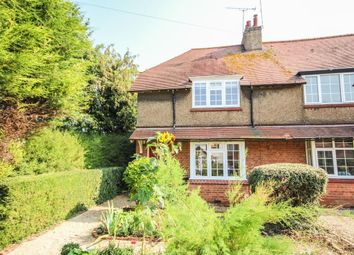 Thumbnail 3 bed property for sale in The Terrace, Moreton Morrell, Warwick