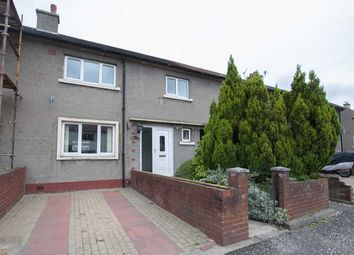Thumbnail 3 bedroom terraced house for sale in 54 South Pilmuir Road, Clackmannan, 4Jr, UK