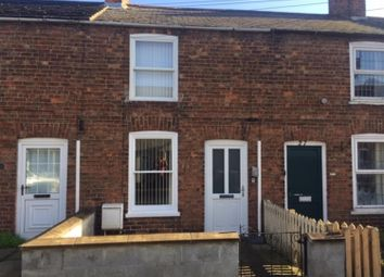 Thumbnail 2 bed terraced house to rent in Newtown, Spilsby