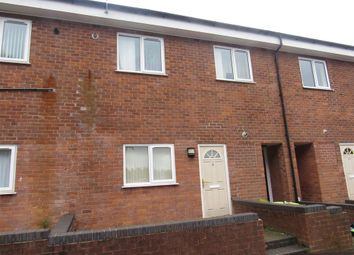 Thumbnail 2 bed flat to rent in St. Albans Avenue, Ashton-Under-Lyne