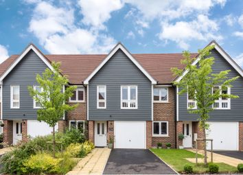 Thumbnail 4 bed terraced house for sale in Knox Road, Haywards Heath