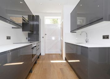Thumbnail 1 bed flat to rent in Valerio Mews, London