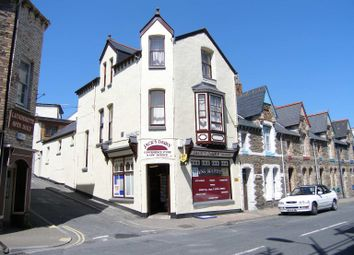 Thumbnail Retail premises for sale in 9 Wilder Road, Ilfracombe