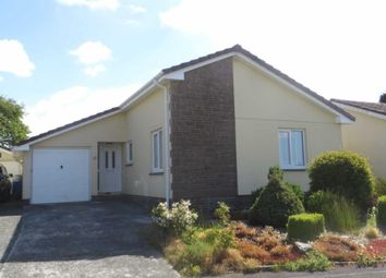 Thumbnail 3 bed bungalow to rent in The Vineyards, Holsworthy