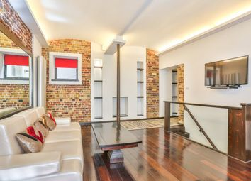 Thumbnail 2 bed flat to rent in Lyall Street, London