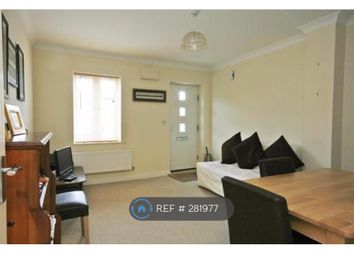 Thumbnail 2 bed terraced house to rent in Eddington Crescent, Welwyn Garden City