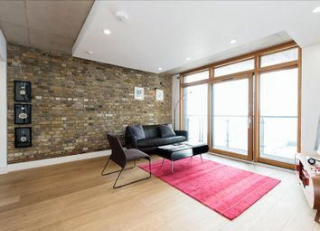 Thumbnail 1 bedroom flat to rent in The Henson, Oval Road, Primrose Hill, London