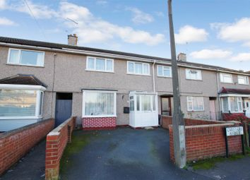 Thumbnail 3 bedroom terraced house to rent in Carstairs Avenue, Park South, Swindon