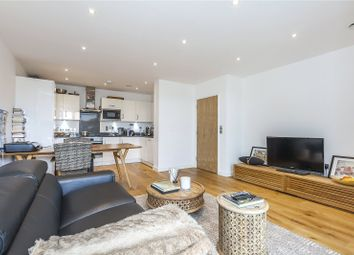 Thumbnail 1 bedroom flat for sale in Commerell Street, London