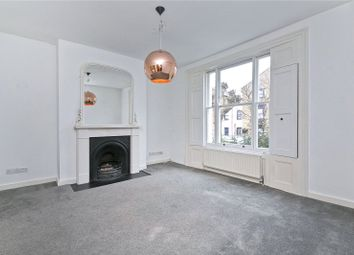 Thumbnail 3 bed flat to rent in Holcroft Road, South Hackney