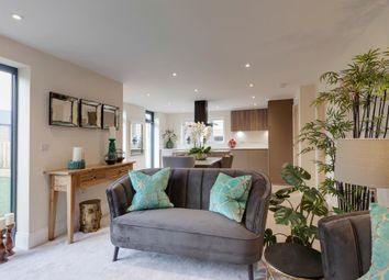 Thumbnail 4 bed property for sale in Plot 12, 1 Park View Mews, Sheffield