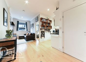 Thumbnail 1 bedroom flat for sale in Scarbrook Road, Croydon