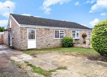 Thumbnail 4 bed bungalow to rent in Greenwood Homes, Bicester