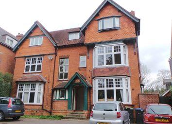 Thumbnail Studio to rent in Middleton Hall Road, Birmingham