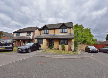 Thumbnail 4 bedroom barn conversion to rent in Carrick Drive, Ilford