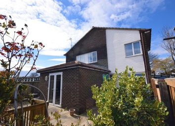 Thumbnail 4 bed semi-detached house for sale in St Leonards Close, Peterlee, County Durham