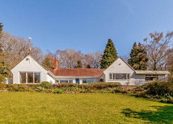 Thumbnail 3 bedroom detached bungalow for sale in Whitchurch, Ross-On-Wye