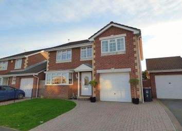 Thumbnail 5 bed detached house for sale in Sophia Gardens, Worle, Weston-Super-Mare