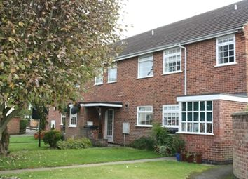 Thumbnail 2 bedroom town house to rent in Westhaven Court, Market Bosworth