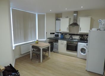 Thumbnail 1 bed flat to rent in Colum Road, Cathays, Cardiff