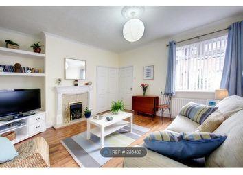 Thumbnail 2 bedroom flat to rent in Coronation Street, Wallsend