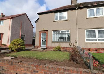 Thumbnail 2 bed detached house for sale in Broom Crescent, Leven