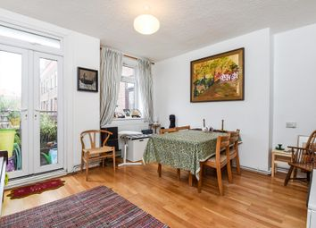 Thumbnail 4 bedroom flat for sale in Pomeroy Street, London