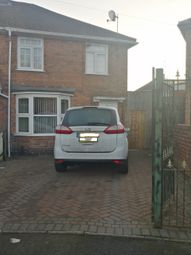 2 bed semi-detached house for sale in Farmer Road, Small Heath, Birmingham B10